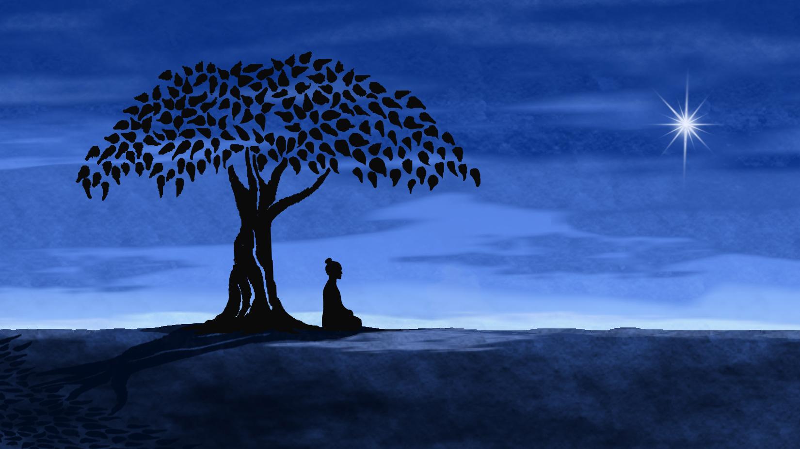 OSHO Nadabrahma meditace