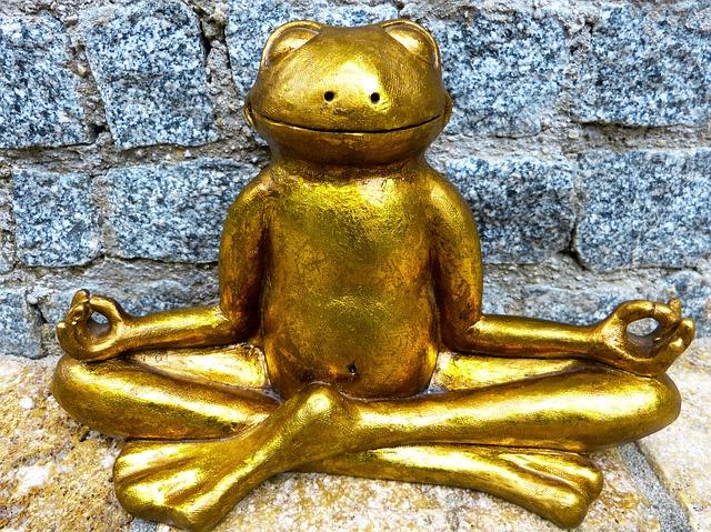 OSHO o Meditaci (3.díl) – Pozorování